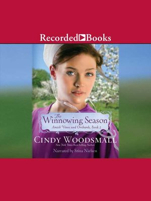 cover image of The Winnowing Season