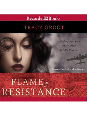 cover image of Flame of Resistance