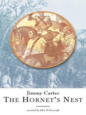 cover image of The Hornet's Nest
