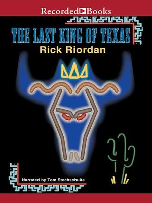 cover image of The Last King of Texas