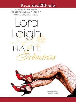 cover image of Nauti Seductress