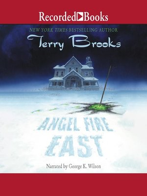 cover image of Angel Fire East