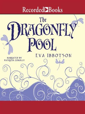 cover image of The Dragonfly Pool