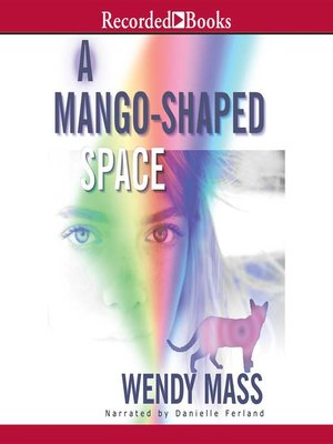 cover image of A Mango Shaped Space