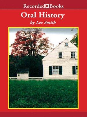 cover image of Oral History