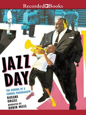 cover image of Jazz Day