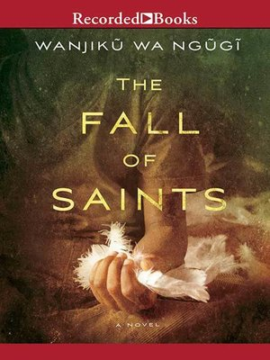 cover image of The Fall of Saints