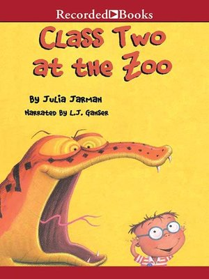 cover image of Class Two at the Zoo