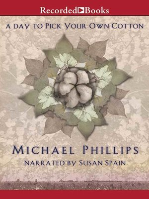 cover image of A Day to Pick Your Own Cotton