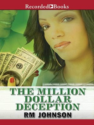 cover image of The Million Dollar Deception