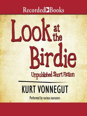 cover image of Look at Birdie