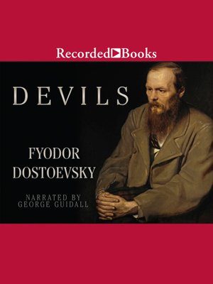 cover image of Devils