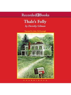 cover image of Thale's Folly