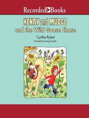 cover image of Henry and Mudge and the Wild Goose Chase