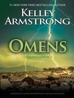 cover image of Omens