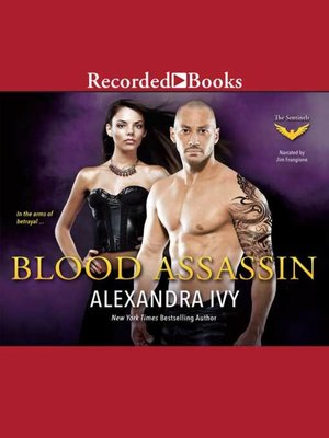 cover image of Blood Assassin