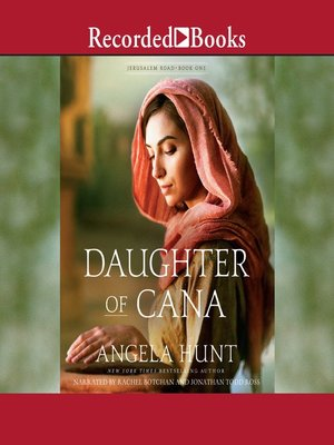 cover image of Daughter of Cana