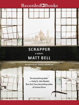 cover image of Scrapper