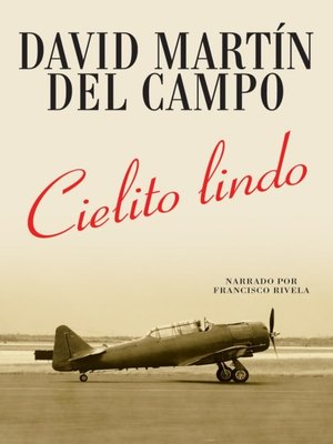 cover image of Cielito Lindo