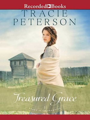 cover image of Treasured Grace