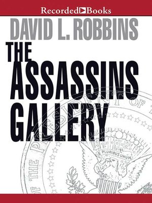 cover image of The Assassins Gallery