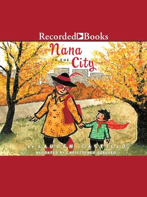 cover image of Nana in the City