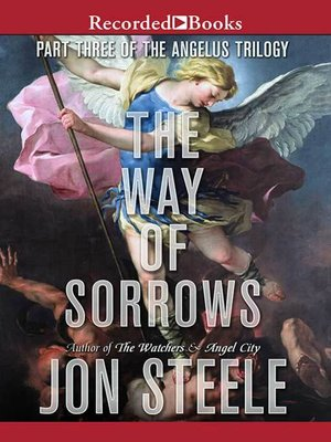 cover image of The Way of Sorrows