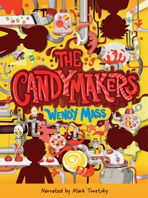 cover image of The Candymakers