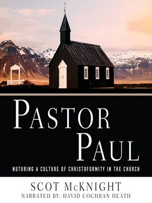 cover image of Pastor Paul