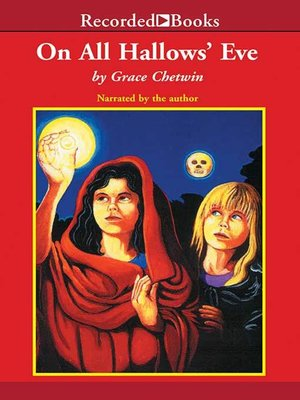 cover image of On All Hallow's Eve