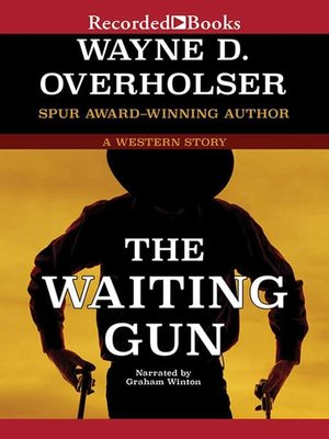 cover image of The Waiting Gun