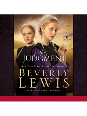 cover image of The Judgment
