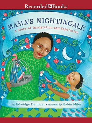 cover image of Mama's Nightingale