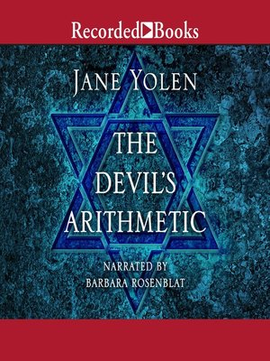 cover image of The Devil's Arithmetic