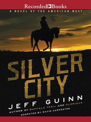 cover image of Silver City
