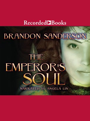 cover image of The Emperor's Soul