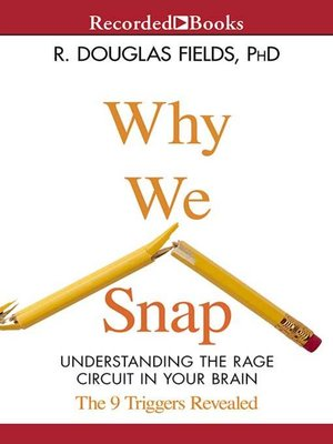 cover image of Why We Snap