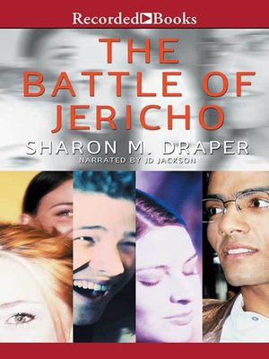 cover image of The Battle of Jericho