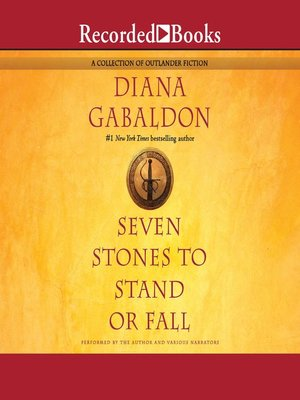 cover image of Seven Stones to Stand or Fall
