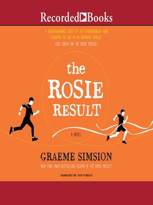 cover image of The Rosie Result