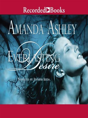 cover image of Everlasting Desire