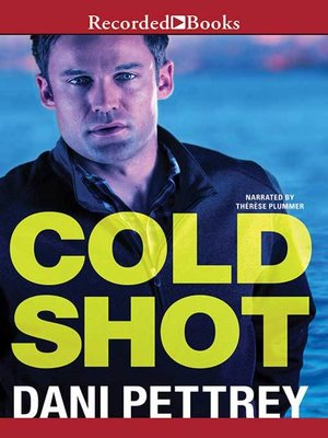 cover image of Cold Shot