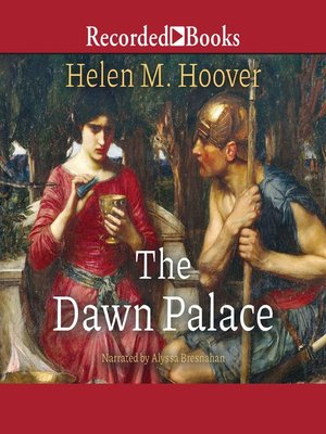 cover image of The Dawn Palace