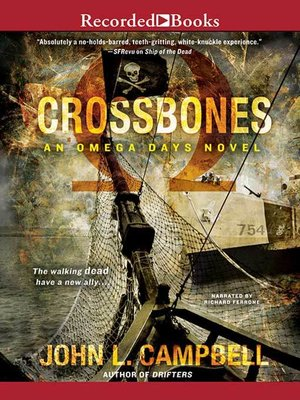 cover image of Crossbones