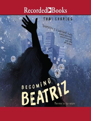 cover image of Becoming Beatriz