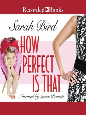 cover image of How Perfect is That