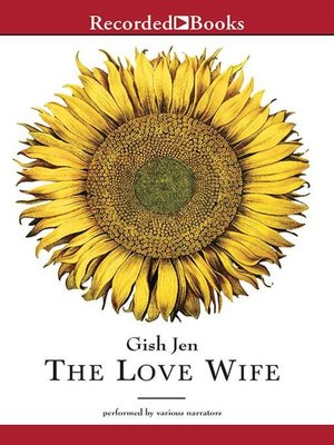 cover image of The Love Wife
