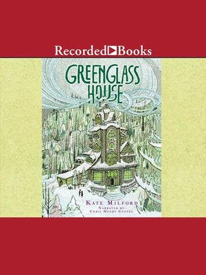 cover image of Greenglass House Series, Book 1