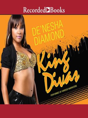 cover image of King Divas