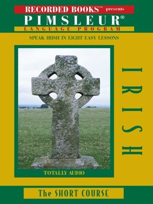 cover image of Irish